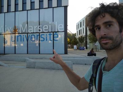 Formateur sur la médiation à Aix-en-Provence