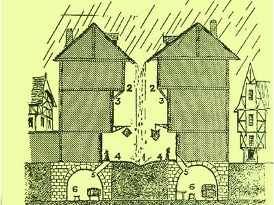 Lyon en eaux troubles