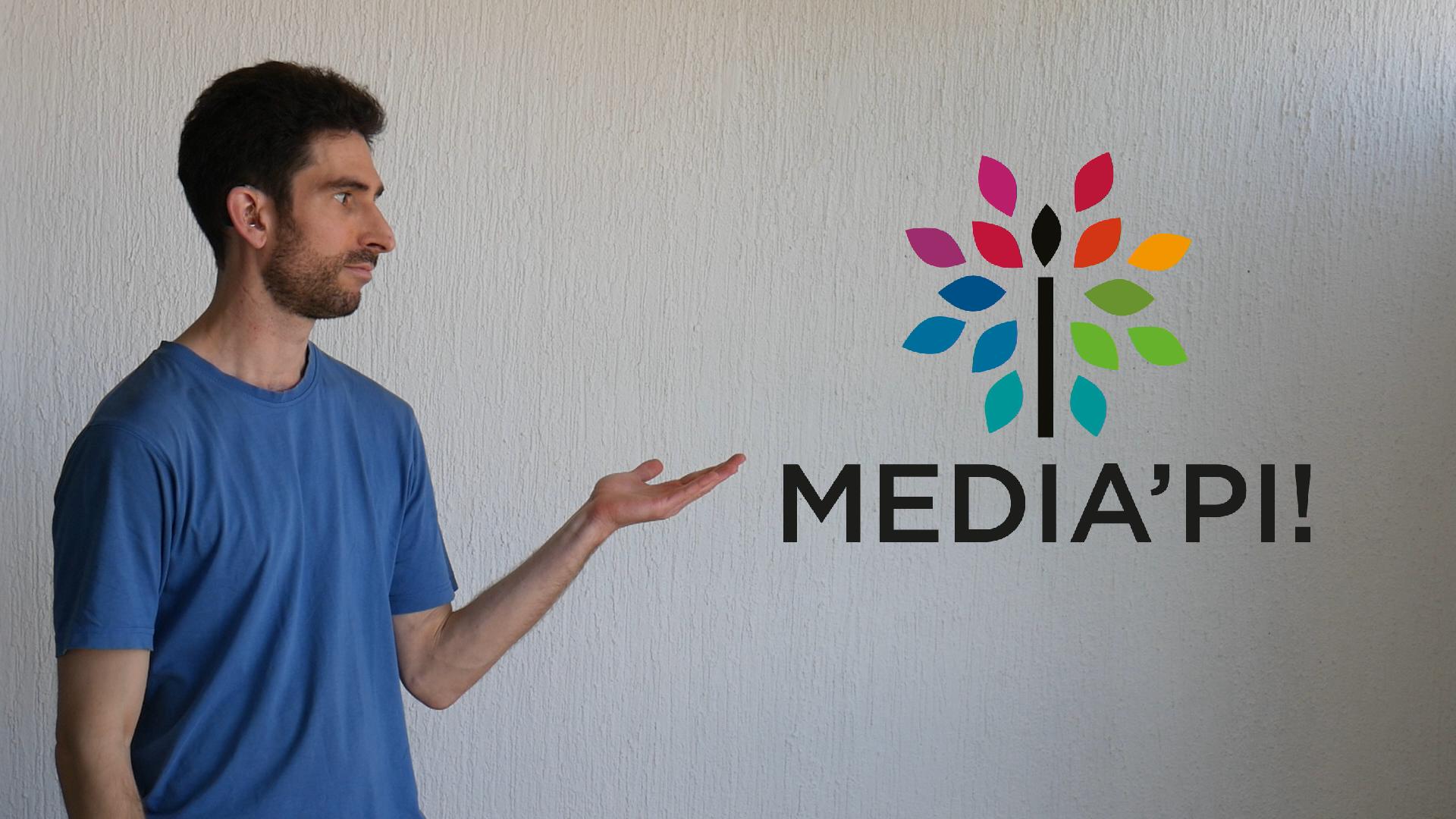 Soutenir Média'Pi !