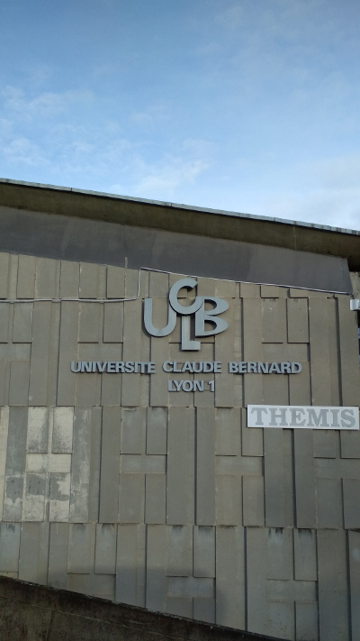 Sensibilisation surdité à l'Université de Lyon 1